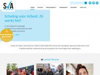 SVA: Scholing voor Arbeid | KPC Groep