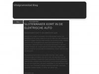 De Vitale Groene Stad
