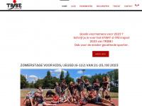 Tribe – Triatlon Team Grimbergen