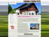 Haus Lela - Welkom in Haus LeLa, een vakantiewoning in Born, het hart van de Oostkantons.