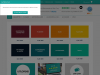 Elektrische Sigaretten - Rokerswinkel.nl