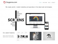 Oxygenna.com - Oxygenna - WordPress Bootstrap Theme Developers