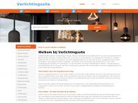 verlichtingssite.nl - Online verlichtingsshop voor al uw Lampen.