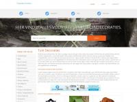 Tuindecoraties.net - Hier vind u alles voor de tuin bij tuindecoraties.net