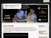 xxxawards.nl