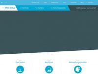The New Drive - Samen België schoner maken!