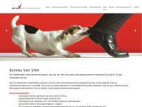 Bureauvanvliet.com - Home