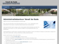 vanafdekade.nl