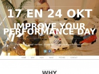 Improveyourperformanceday.nl - Improve Your Performance Day -