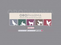 Oropharma.com - Welcome