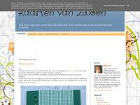 kaartenvanzwaan.blogspot.com
