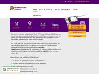 vanbokhorstopleidingen.nl