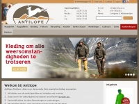antilopeoutdoor.nl