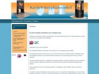 kachelvloerplaat.nl