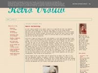 retrovrouw.nl