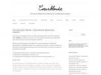 coeurblonde.com