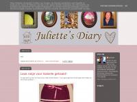 juliette-diary.blogspot.com