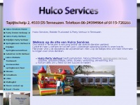 Hulcoservices.nl - Hulco Services | Home