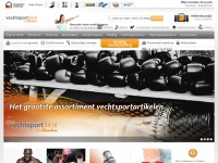 vechtsport24.nl