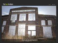 Wijkfotograaf.nl - Wijkfotograaf voor de wijk Hoograven