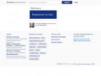 Zeeuwswoordenboek.nl - Zeeuws Woordenboek | Het eerst online Zeeuwse woordenboek