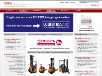 toyota-forklifts.nl