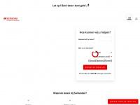 Santander | Veilig geld lenen met een lening bij Santander.nl