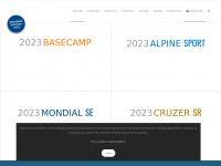 spritecaravans.com