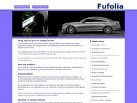 fufolia.com
