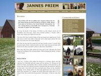 Jannes Priem | De Razzia van Putten -
