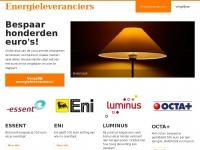 energieleveranciers.be