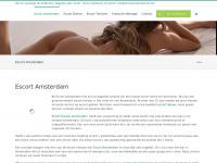 Escort Amsterdam Info, de mooiste escort dames met de beste service!