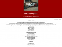 elektro joko - allround elektrotechnisch installatiebedrijf in Swalmen