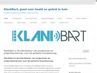 klankbart.nl