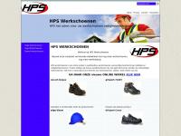 hps-werkschoenen.nl