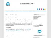 rioolservice-flevoland.nl