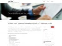 360 Mag | Het beste uit de internationale pers