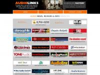 Audiolinks - AUDIO NEWS & REVIEWS