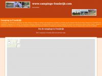 Camping Frankrijk - Camping france, campings Frankrijk, campings france, verhuur stacaravan Frankrijk