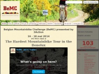 Belgian Mountainbike Challenge – The Hardest Mountainbike Tour in the Benelux