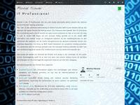 Michiel Klaver - IT Professional