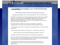 nlterm.org
