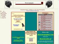 Onafhankelijke site over de Bouvier