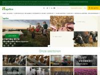 Agrifirm levert producten en diensten voor veehouderij en akker- en tuinbouw