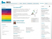 Imcd.nl - The Netherlands | IMCD Group