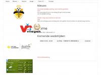 Officiële website K. Lutlommel VV