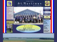schutterijsintmartinus.nl
