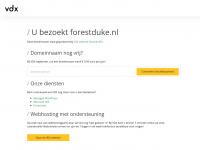 Forestduke.nl - Park - Webstekker