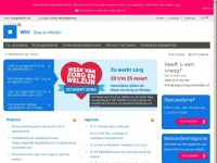 Wgvzorgenwelzijn.nl - Werkgeversvereniging - WGV Zorg en Welzijn