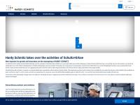 Schultzerbse.de - Schultz+Erbse | Homepage